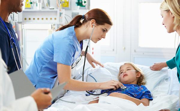 Técnicas y procedimientos en urgencias pediátricas