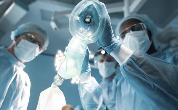 Máster en anestesia, sedación, quirófano, reanimación y terapia del dolor