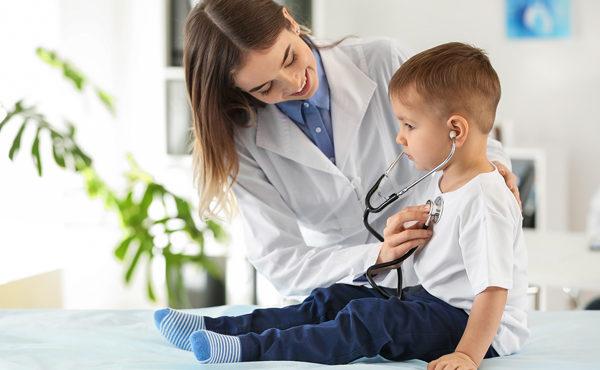 Síntomas en urgencias pediátricas