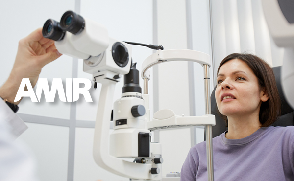 Curso Superior de Oftalmología – AMIR